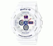 Baby-G Herrenuhr BA-120TR-7BER