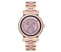 Damen Smartwatch Sofie MKT5041