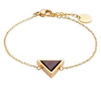 Damenschmuck Triangle Bracelet-Sandalw...