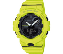 GBA-800-9AER G-Shock Steptracker Bluetooth Uhr