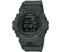 G-Shock Herrenuhr GBD-800UC-3ER