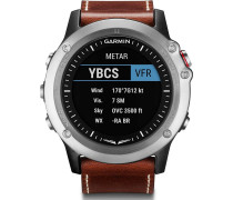 Garmin GPS-Smartwatch D2 Bravo Aviation Watch ...