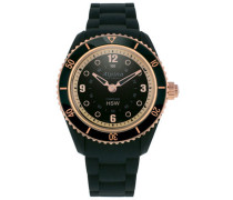 Alpina Comtesse Horological Smartwatch Schwarz/...