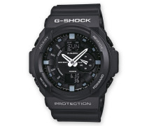 GA-150-1AER G-Shock G-Steel Herrenuhr