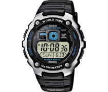 AE-2000W-1AVEF CASIO Collection Men Herrenuhr