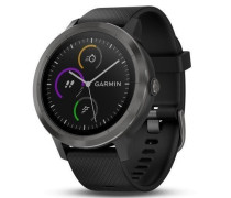 Garmin Vivoactive 3 gunpowder 010-01769-10