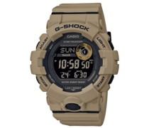 G-Shock Herrenuhr GBD-800UC-5ER