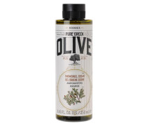 Olive & Cedar Showergel - 250 ml