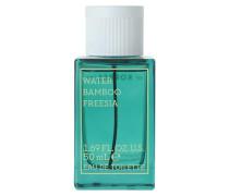 Water / Bamboo / Freesia Eau de Toilette - 50 ml