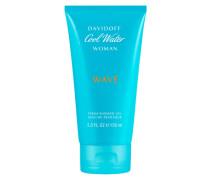 DAVIDOFF Cool Water Woman Wave Fresh Shower Gel - 150 ml