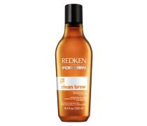 For Men Clean Brew Shampoo - 250 ml