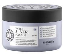 Sheer Silver Masque - 250 ml