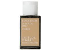 Black Sugar / Oriental Lily / Violet Eau de Toilette - 50 ml