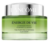 Énergie de Vie The Purifying & Refining Clay Mask Gesichtsmaske - 75 ml