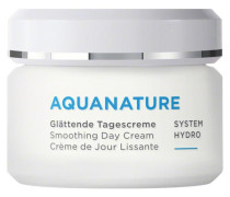 AQUANATURE SYSTEM HYDRO Glättende Tagescreme - 50 ml
