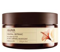 AHAVA Mineral Botanic Rich Body Butter - 235 g