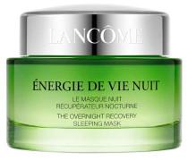 Énergie de Vie Nuit The Overnight Recovery Sleeping Mask Gesichtsmaske - 75 ml