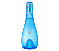 DAVIDOFF Cool Water Woman Eau de Toilette - 100 ml