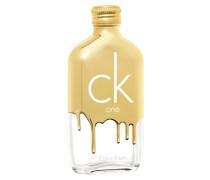 ck one gold Eau de Toilette - 200 ml
