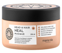 Head & Hair Heal Masque - 250 ml