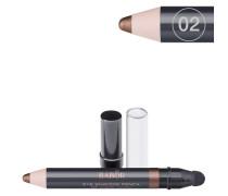 AGE ID Make-up Eye Shadow Pencil - 02 Copper Brown, 2 g