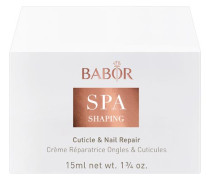 SPA Shaping Cuticle & Nail Repair - 15 ml