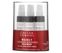 Caviar Clinical Weekly Intensive Boosting Treatment - Packung mit 6 x 7 ml