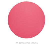 Nagellack - vegan & 6-free - 187 Hawaiian Dream, 10 ml