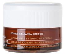 Castanea Arcadia Tagescreme für normale bis Mischhaut - 40 ml