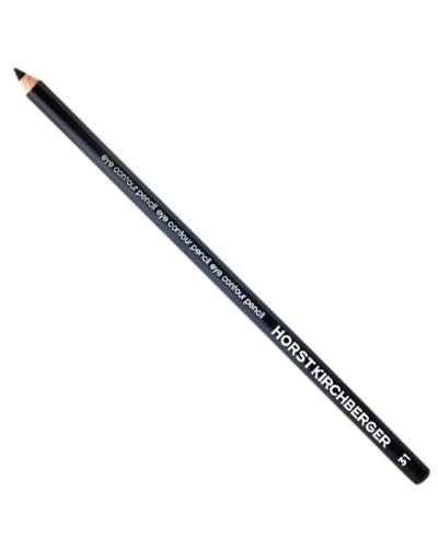 Eye Contour Pencil - 31 Black, 1,8 g