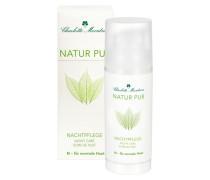 Natur Pur N Nachtpflege - 50 ml