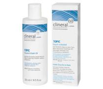 AHAVA Clineral TOPIC Shower & Bath Oil - 250 ml