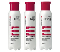 Elumen High-Performance Hair Color - Light AB@9, 200 ml