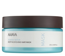 AHAVA Deadsea Water Deep Nourishing Hair Mask - 250 ml