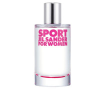 SPORT FOR WOMEN Eau de Toilette - 50 ml