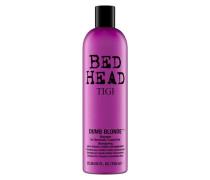 BED HEAD Dumb Blonde Shampoo - 750 ml