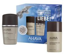 AHAVA Time To Energize MEN Kit