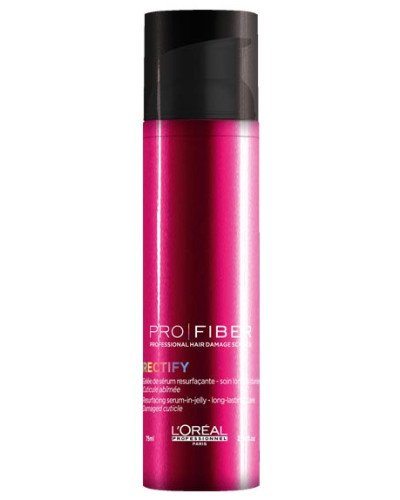 Pro Fiber Rectify Leave-In - 75 ml