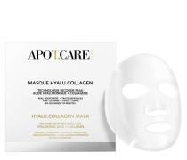 APOT CARE Hyalu Collagen Mask - Pro Packung 1 Stück