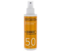 Yoghurt Sunscreen Face & Body Emulsion - SPF 50, 150 ml