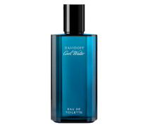 DAVIDOFF Cool Water Man Eau de Toilette - 125 ml