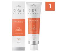 Strait Styling Therapy Strait Cream - 1 - für normales unbehandeltes, bis leicht poröses Haar, 300 ml