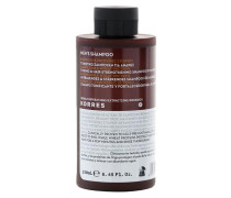 Magnesium & Wheat Proteins Shampoo - 250 ml