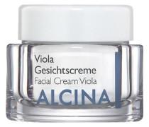 Viola Gesichtscreme - 50 ml
