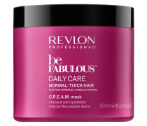 Be Fabulous Daily Care Normal/Thick Hair C R E A M Mask - 500 ml