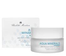 Aqua Minerals 24H Feuchtigkeitscreme - 50 ml