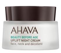 AHAVA Beauty Before Age Uplift Night Cream - 50 ml