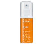 SUN CARE Sonnen-Spray LSF 20 - 100 ml