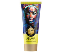 AHAVA Mineral Body Lotion Limited Edition - 100 ml