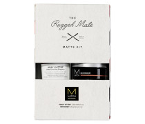 Mitch The Rugged Mate Matte Gift Set
